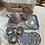 Thumbnail: Daisy tea set