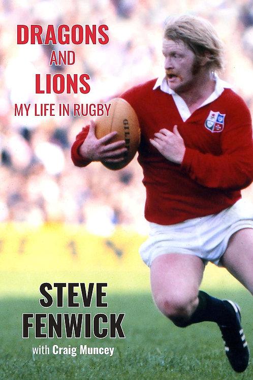Dragons and Lions Steve Fenwick