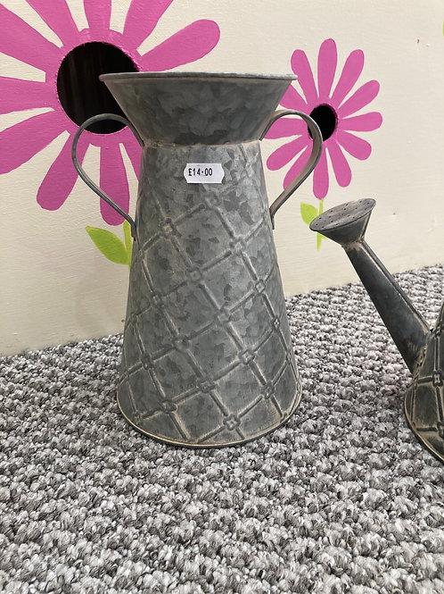 Two handle jug