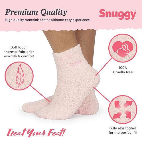Snuggy socks