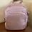 Thumbnail: Small pink backpack