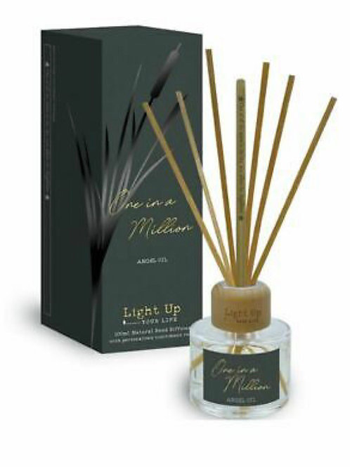 One in a million diffuser