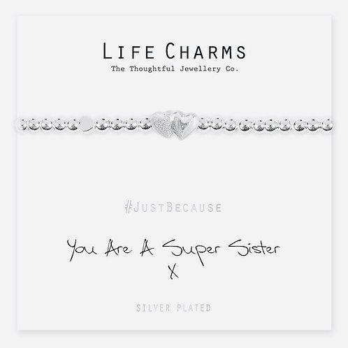 Super Sister - Life Charm
