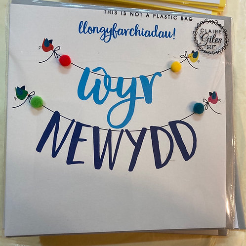 Ŵyr Newydd