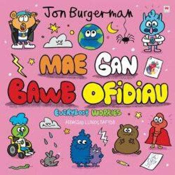 Mae Gan Bawb Ofudiau