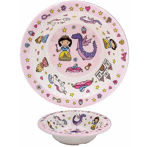Fairytale bowl
