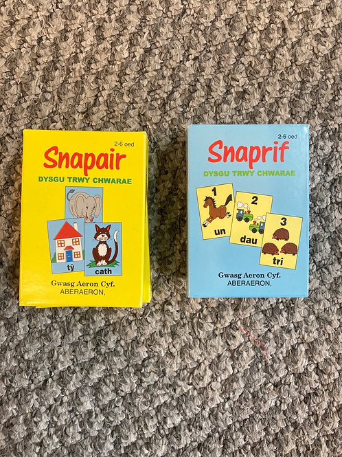 Snapair & Snaprif