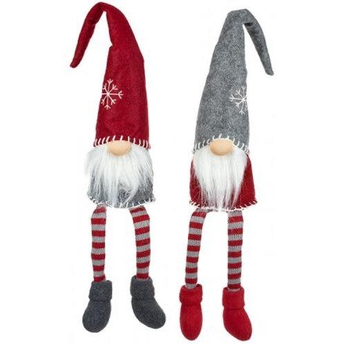 Long legged gnomes
