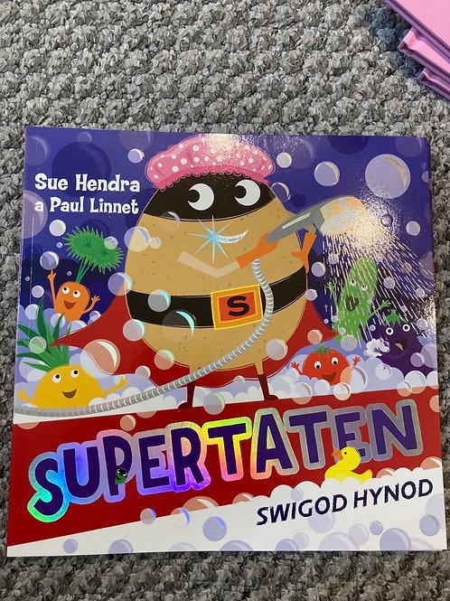 Supertaten Swigod Hynod