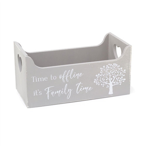 Family time box