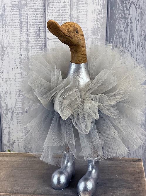 Tutu Duck