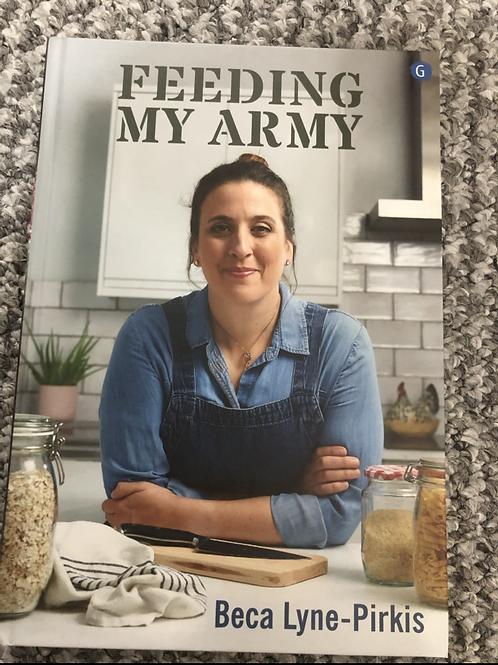 Feeding my Army