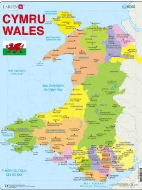 Jigso Cymru