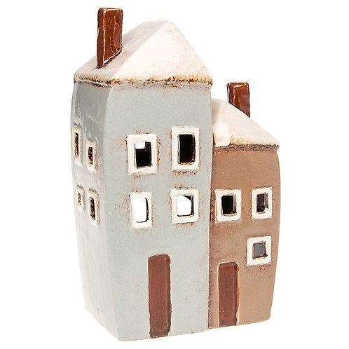 2 House Tealight