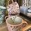 Thumbnail: Daisy print mug