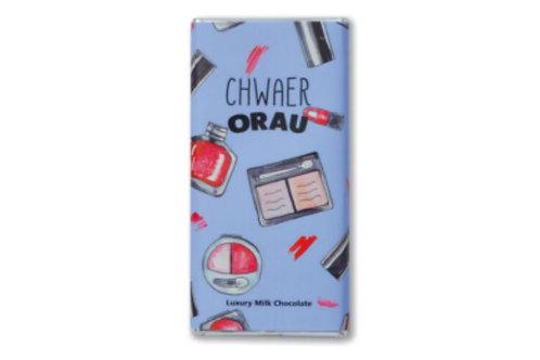 Chwaer Orau