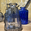 Thumbnail: Smoked Grey Bud vases