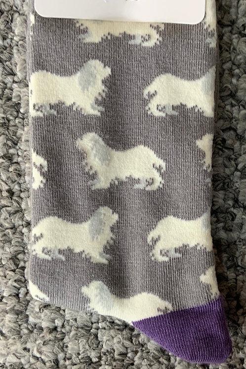 Men's Spaniel socks