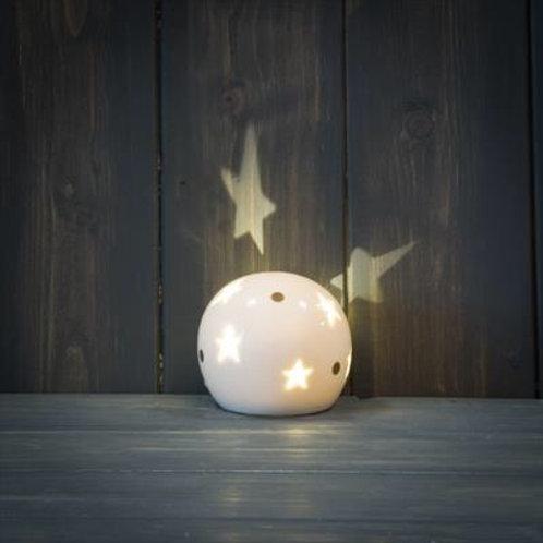 Star Globe - 7 cms