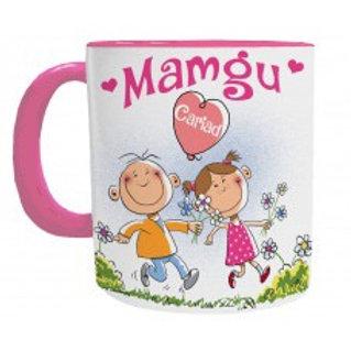 Mamgu Mug