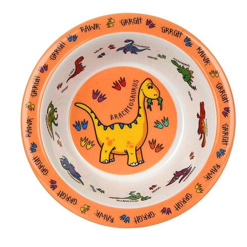 Dinasour bowl