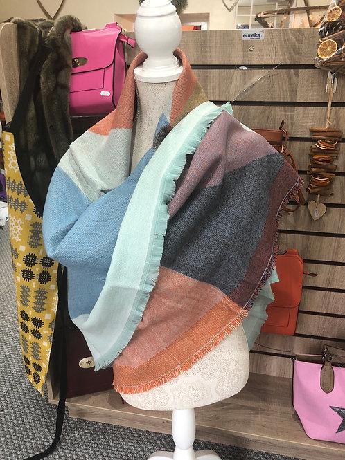 Square Scarf/shawl