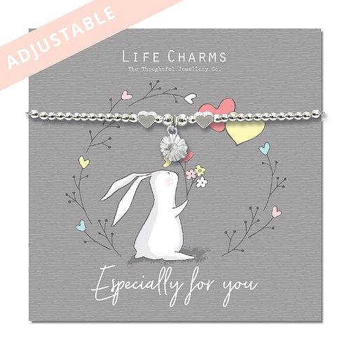 Especially For You Bracelet