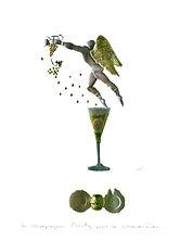 19 - Champagne Deutz