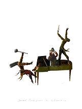 26 - Piano
