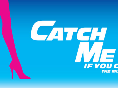 """Cast Announcement: """"Catch Me If You Can: The Musical"""""""
