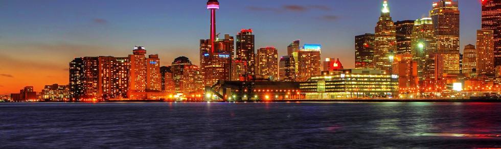 Toronto-Skyline-Photography-Wallpaper-34