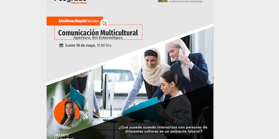 Comunicación Multicultural