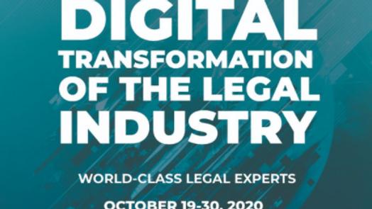 LAWIT VIRTUAL SUMMIT - Legal Vision 2020