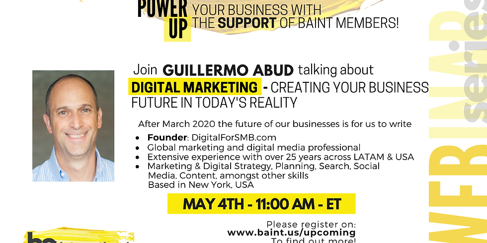 Digital Marketing - Creating Your Business FutureIn Today's Reality
