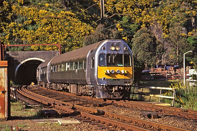 RM24@No1 Tunnel1, 16.11.1991 (G. McClare)
