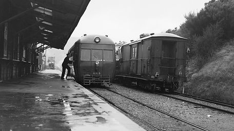 CAPTION Railcar Rm 5 Kaitoke. PHOTOGRAPHER Unknown DATE Unknown