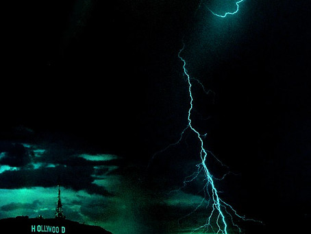 "Added: New Version ""Lightning On The Live Oak."""