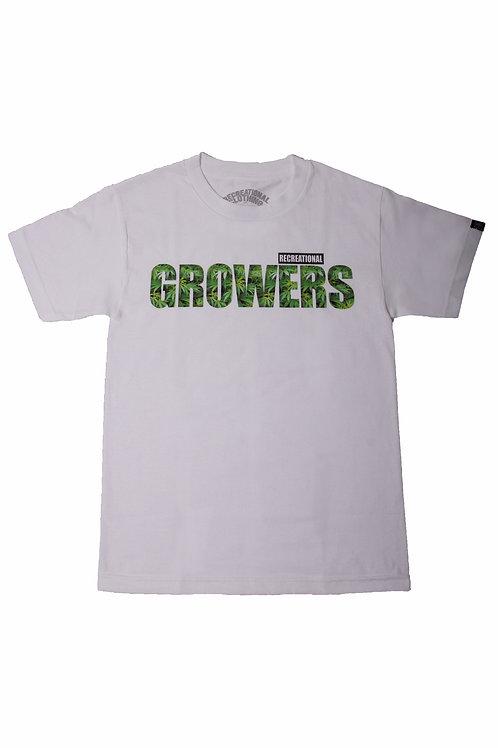 GROWERS TEE