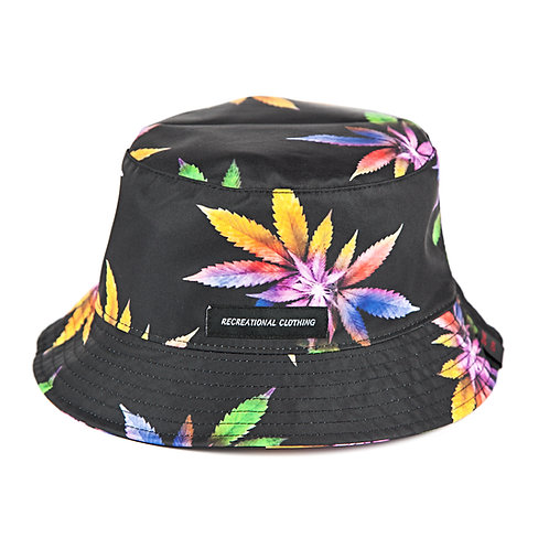 Peace and Love Bucket Hat