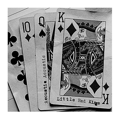 CD - Acoustic Album - Little Red Kings