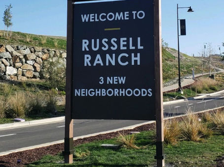 Steel Canyon at Russell Ranch in Folsom, CA 95630