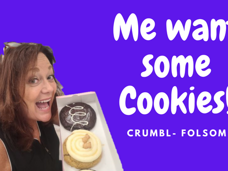 Me want some Cookies