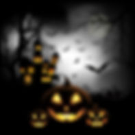 spooky-halloween-background-with-pumpkin