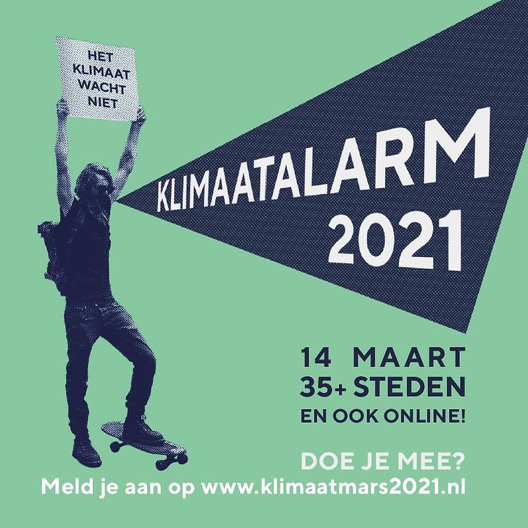 Klimaatalarm 2021