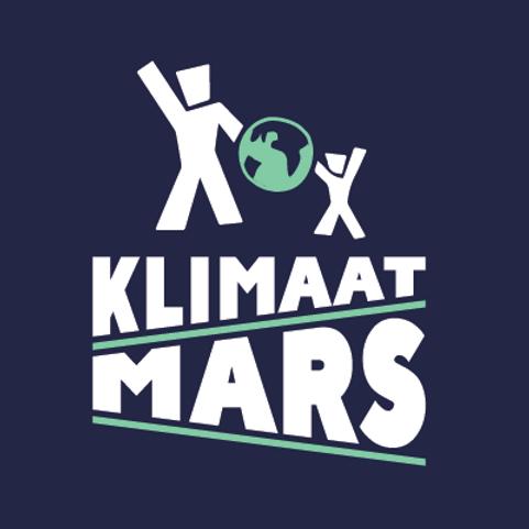 Klimaatmars 2021