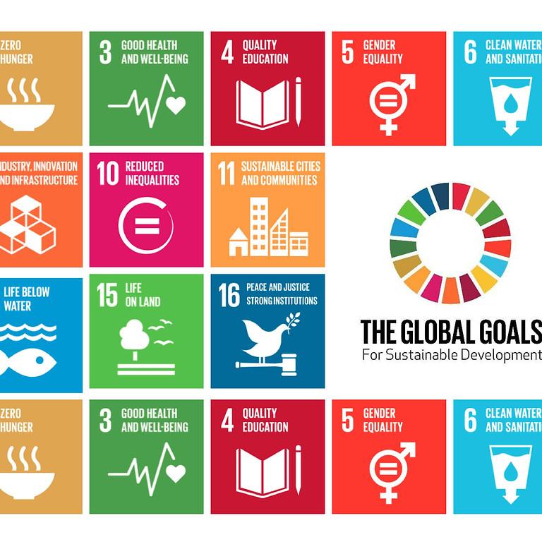 Gemeenten4GlobalGoals Vlaggendag