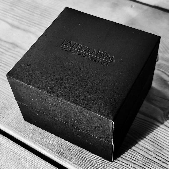 Patrolman watch gift box
