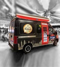 Nossa Van Food Truck