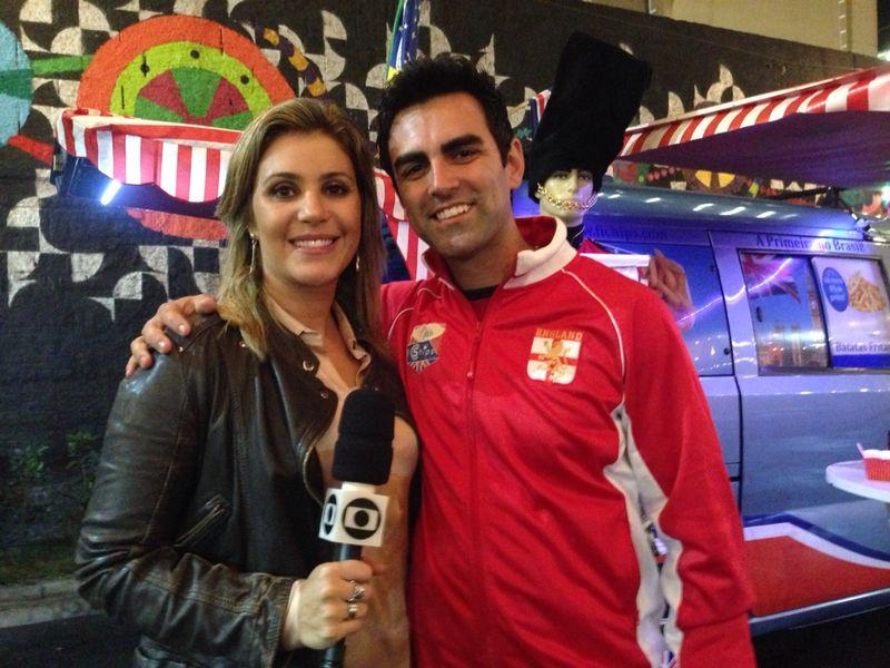 FiChips na Rede Globo