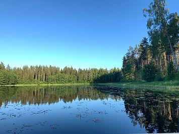 Lomtjärn Sundsvall SUP.jpg